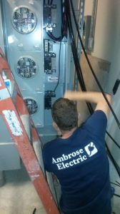 Ambrose Electric Commercial Electrician