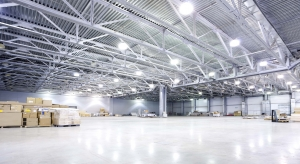 Ambrose Electric Warehouse Lighting