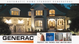 Generac Generators Automatic Home Standby Generators Ambrose Electric