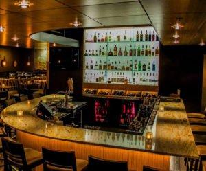 Ambrose Electric Milano Restaurant