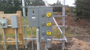 Ambrose Electric Electric Setup