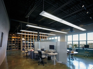 Ambrose Electric Office Lighting_3