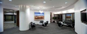 Ambrose Electric Office Lighting_2
