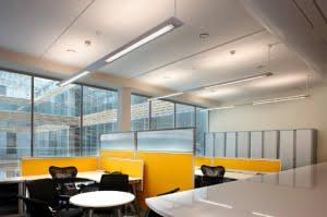 Ambrose Electric Moderrn Hanging Office Lighting