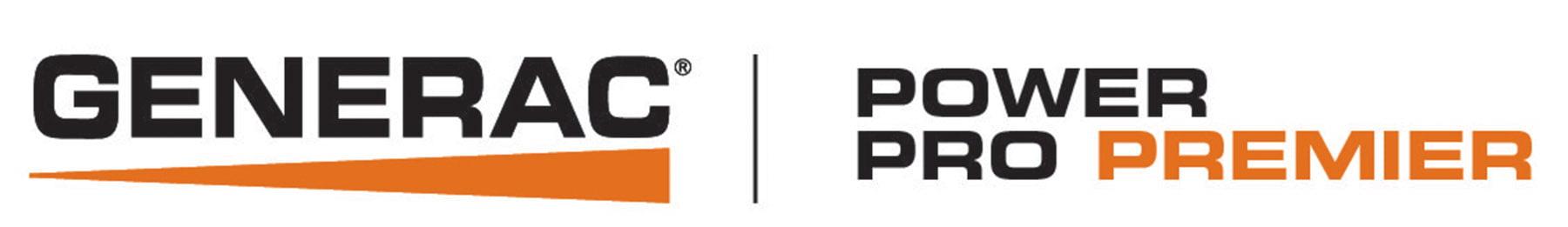 Ambrose Electric Generac PowerPro Elite+ Dealer Logo